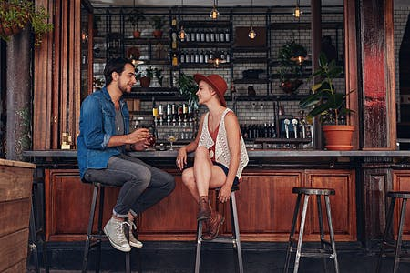 7 bars for a first date in Girona and the Costa Brava