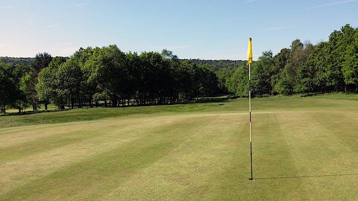 Els millors camps de golf de la Costa Brava i Girona: Golf Platja de Pals