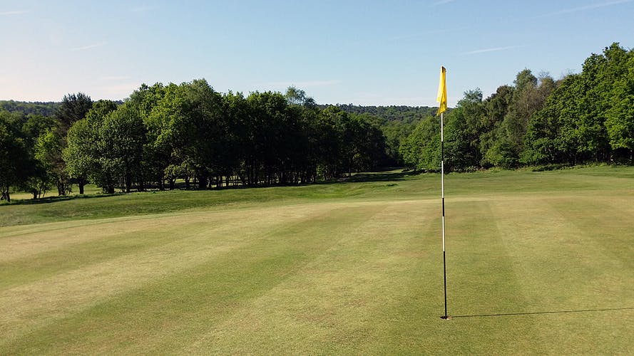 Best Courses in Costa Brava and Girona: Golf Platja de Pals