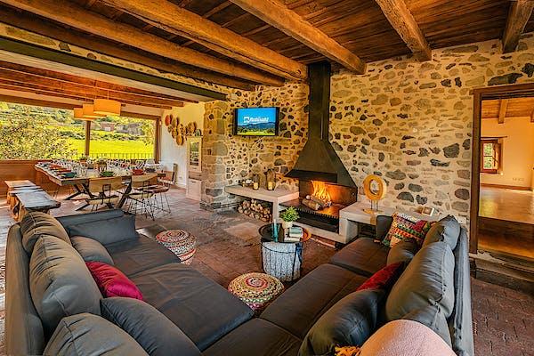 Las mejores casas rurales de aquí Girona · Costa Brava