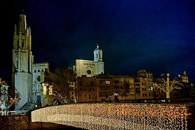 10 proposals for an unforgettable New Year's Eve in Girona and Costa Brava