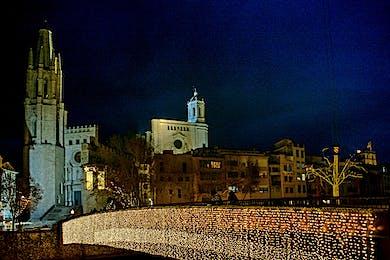 10 propuestas para pasar un fin de año inolvidable en Girona y la Costa Brava