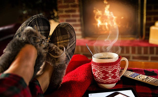 Com encendre la llar de foc sense estressar-se?