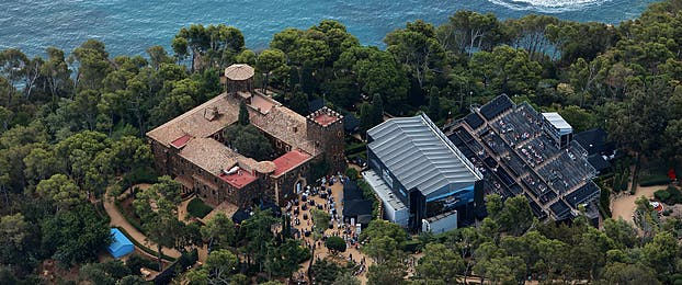 The top 5 Festivals of the Costa Brava