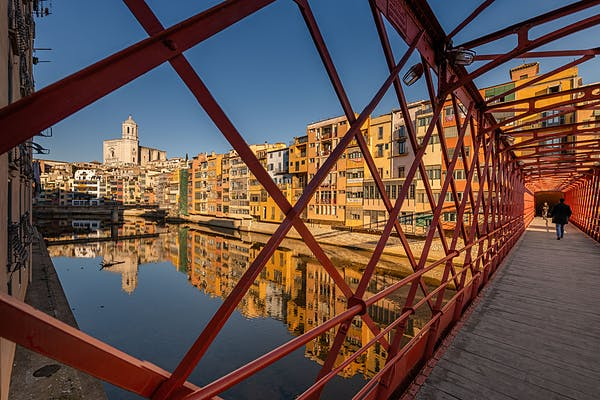 Cases rurals a Girona