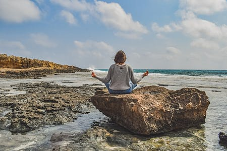 10 places to enjoy a mindfulness session in Girona and Costa Brava