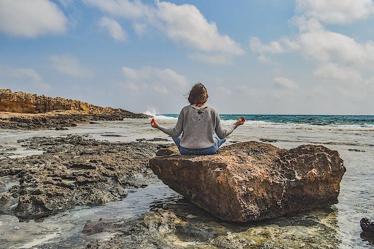 10 lugares para disfrutar de una sesión de mindfulness en Girona y la Costa Brava