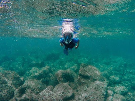 Les 10 millors platges de la Costa Brava on practicar snorkel i submarinisme