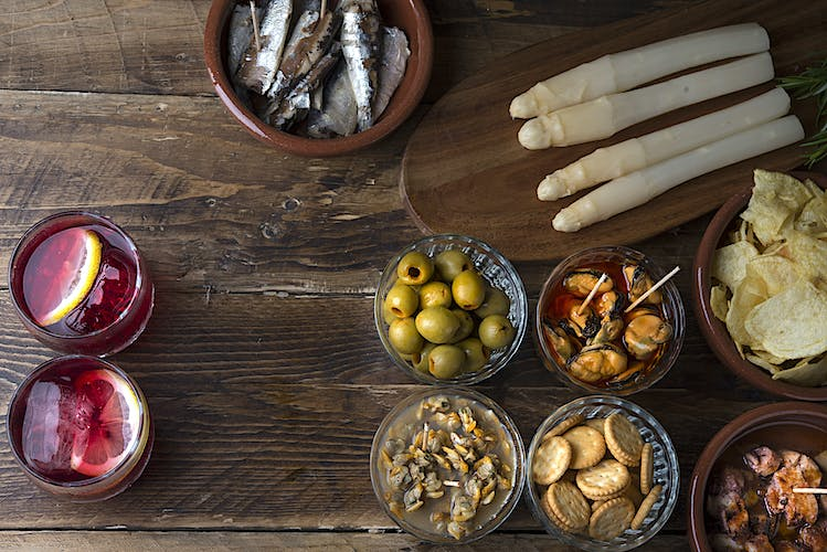 6 bars where to have an appetizer in Girona and the Costa Brava