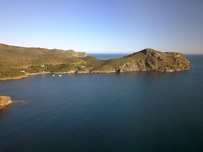 Cap Norfeu: une route légendaire au nord de la Costa Brava