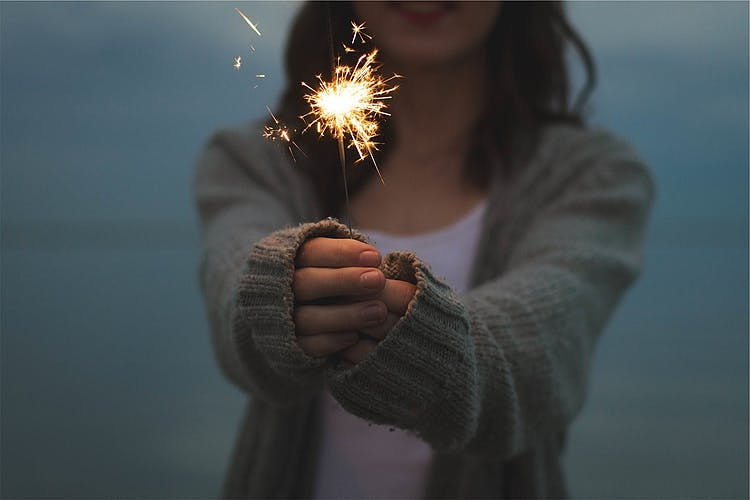 12 New Year's resolutions that you can easily accomplish