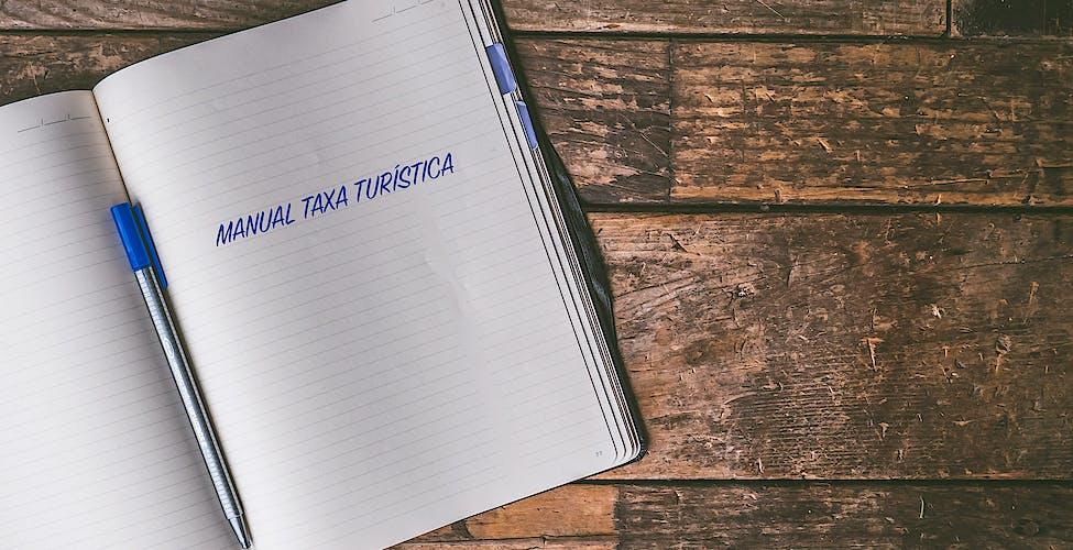 Manual liquidació Taxa Turística