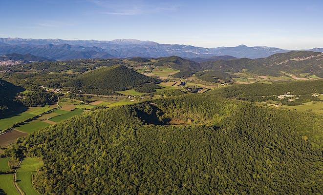 Los 6 imprescindibles de la Zona Volcánica de la Garrotxa
