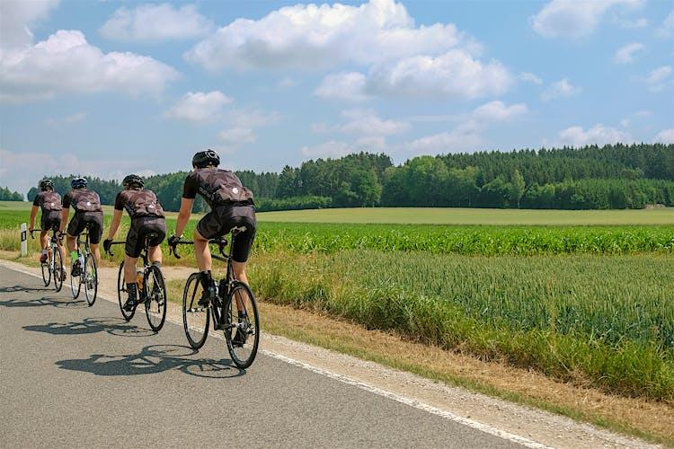 Ciclismo en Girona