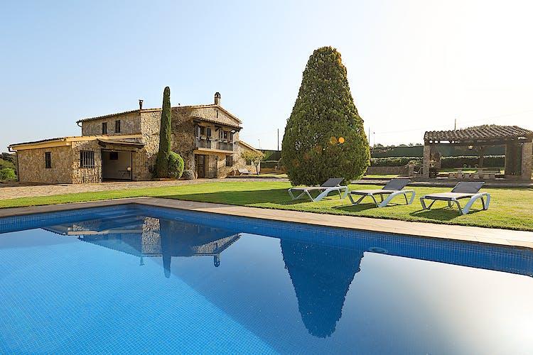 Les millors cases rurals d'aquí Girona · Costa Brava