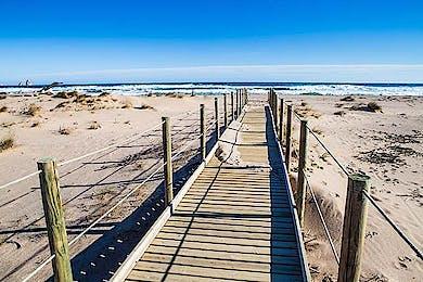 La Gola del Ter: una playa virgen, salvaje y natural
