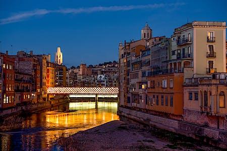 5 poblacions on viure el Nadal a Girona