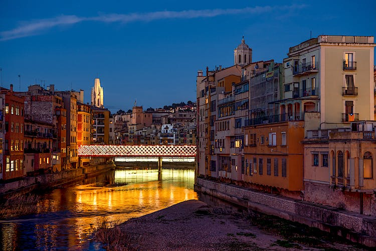 5 villages to live Christmas in Girona