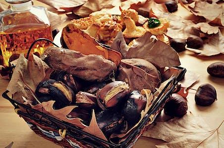 5 curiosidades que no sabías sobre la tradición de la Castañada