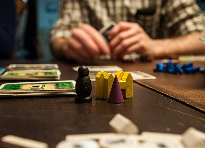 The 12 best board games for a rainy weekend