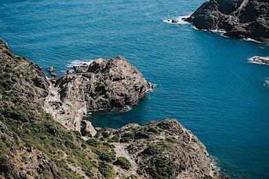 Cap Norfeu: A legendary route north of the Costa Brava