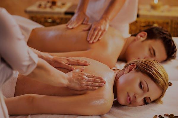 Gaudeix d'un massatge relaxant a la casa