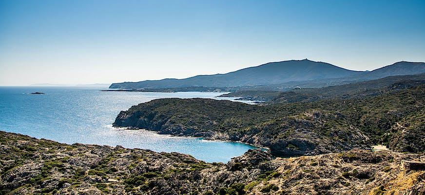 The Natural Park of Cap de Creus