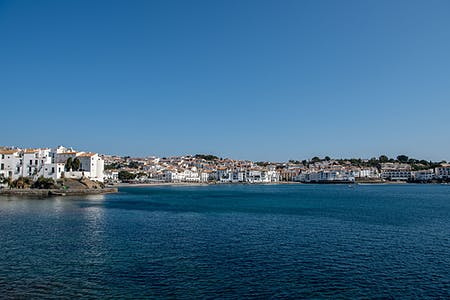 Cadaques, the pearl of the Costa Brava