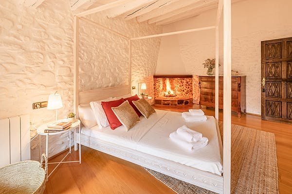 Villa à louer en Espagne