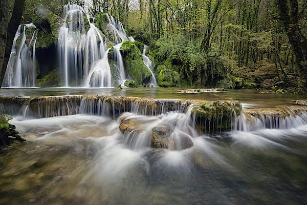 Pozas en Girona. Donde bañarse en el interior de la provincia de Girona